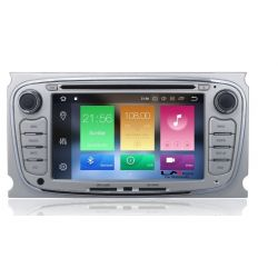 LM Digital Z8003 GPS OEM FORD 2008>2012  GPS / BLUETOOTH A2DP / USB / SD / RADIO / WIFI INTERNET