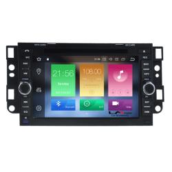 LM Z8020 GPS OEM CHEVROLET  mod.2003>2011,GPS / BLUETOOTH A2DP / USB / SD / RADIO / WIFI INTERNET
