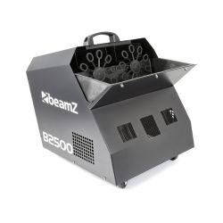 BeamZ B2500 Επαγγελματική Μεγάλη μηχανή για Φυσαλίδες Με Ενσύρματο Χειριστήριο
