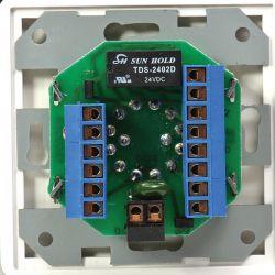 METRO AUDIO SYSTEMS PW 106 PROGRAM SELECTOR