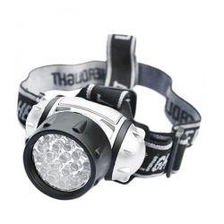 GloboStar® 79053 Φακός Κεφαλής LED Diode 10 Watt 1000 lm Ψυχρό Λευκό 6000 K