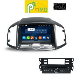 Digital iQ IQ-AN9109_GPS Multimedia OEM 7'' με Android 9 Pie για Chevrolet Captiva 2012>