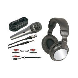 Skytek SH400 DJ Accessories KIT