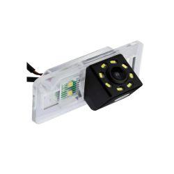 Digital iQ IQ-CAM AUDI 10 AUDI A3 mod. 2003-2012 - A4 mod. 2002-2008
