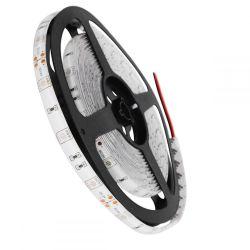 GloboStar® 70115 Ταινία LED SMD 5050 5m 7.2W/m 30LED/m 727lm/m 120° DC 12V Αδιάβροχη IP65 Πράσινο - 5 Χρόνια Εγγύηση