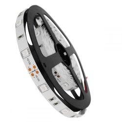 GloboStar® 70016 Ταινία LED SMD 5050 5m 7.2W/m 30LED/m 727lm/m 120° DC 12V IP20 Μπλε - 5 Χρόνια Εγγύηση