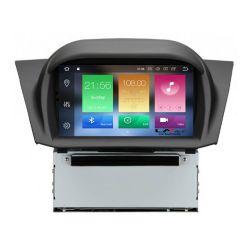 LM Digital Z8152 GPS OEM FIESTA 2014 - 2017  GPS / BLUETOOTH A2DP / USB / SD / RADIO / WIFI INTERNET