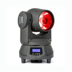 BeamZ Panther 60 LED Spot 60W RGBW Professional moving head DMX 150.468
