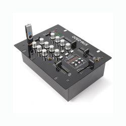 Skytec STM-2300 DJ Μίκτης Ήχου 2 Καναλιών με USB , MP3