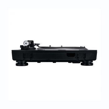 Reloop RP-2000 MK2 Πικάπ Direct Drive σε μαύρο χρώμα